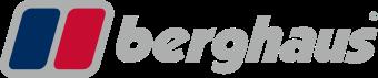 Berghaus RGB GREY Logo